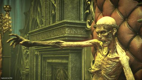 Demon's Souls Remake : Les adversaires préférés des développeurs