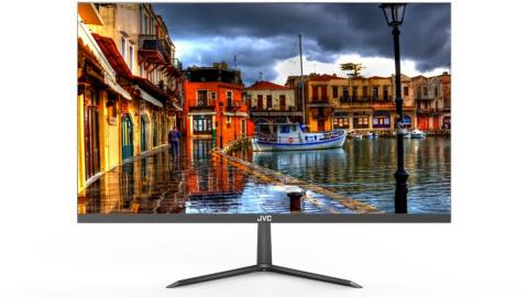 Black Friday : L'écran 24 pouces JVC 24VCF à moins de 100€