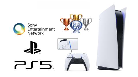 PlayStation 5 : optimisation du disque dur, fonction Create, trophées… nos guides PS5