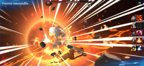 Heroes War : Counterattack - le nouveau jeu de Com2us (Summoners War) est disponible