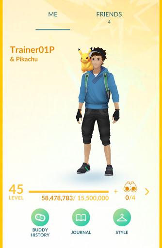 Pokémon GO, mise à jour GO Beyond : niveau 50, 6è génération... tout ce qu'il y a à savoir