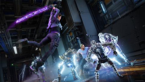Marvel's Avengers - Kate Bishop prépare son arrivée
