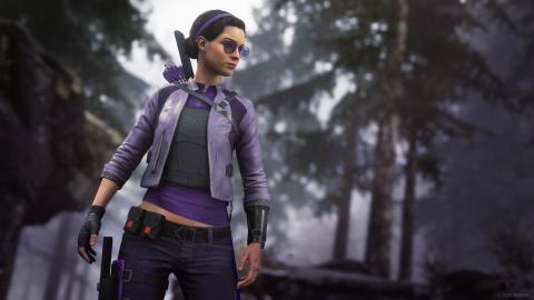 Square Enix : FF7 Remake et les titres mobiles offrent une belle année à l'éditeur