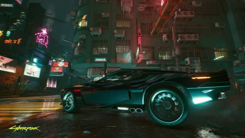 Cyberpunk 2077 : Nos impressions après les 15 premières heures de jeu en exclu