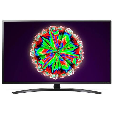 TV LG 55NANO 4K en réduction jusqu'au 30 novembre avant le black friday