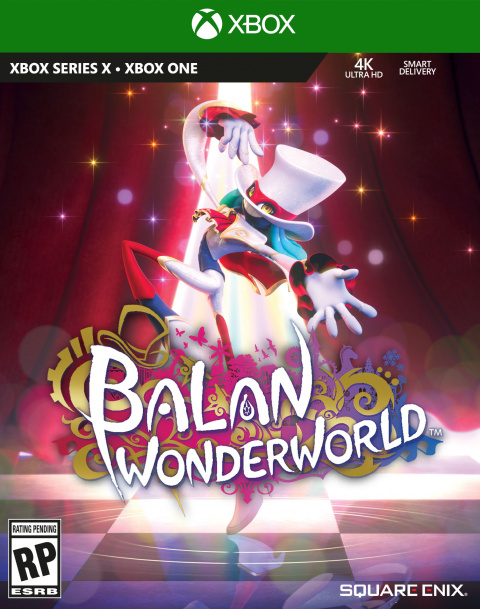 Balan Wonderworld sur ONE