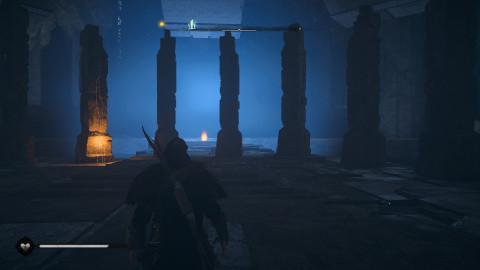 Obtenir Excalibur, l'épée légendaire du roi Arthur