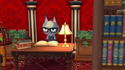 Animal Crossing : Pocket Camp inclut maintenant de la réalité augmentée