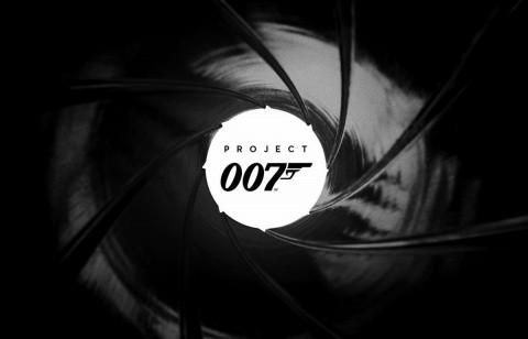Project 007 (nom provisoire) sur PC