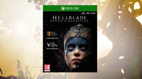Hellblade Senua's Sacrifice à 14,99 € sur Fnac.com et Amazon avant le Black Friday