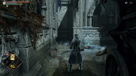 Demon's Souls Remake, porte mystérieuse : comment l'ouvrir et obtenir l'armure du Transperceur ?