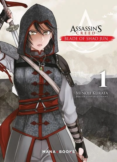 Critique Assassin's Creed: Blade of Shao Jun – La fine lame venue d'Orient