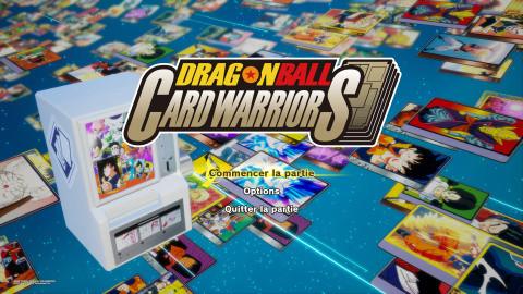 Dragon Ball Card Warriors : Que vaut le jeu de cartes gratuit de Dragon Ball Z Kakarot ?