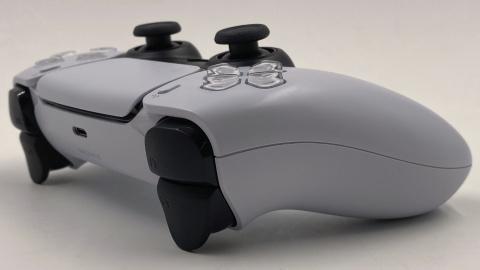 Test de la Manette PlayStation 5 DualSense : Le nouvel Emotion Engine