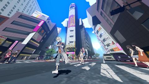 NEO TWEWY : Tetsuya Nomura (FF7 Remake) et l'équipe du jeu nous répondent