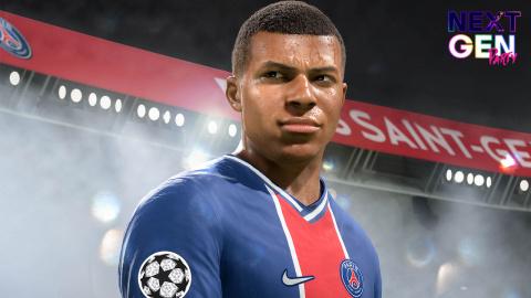 FIFA 21 sur PS5 et Xbox Series X : premières infos sur les versions Next Gen