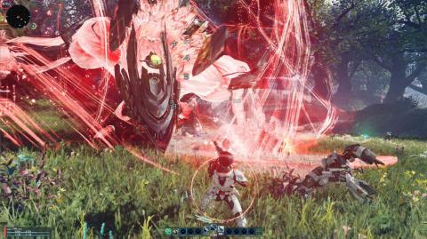 Phantasy Star Online 2 : New Genesis présente sa cinématique d'introduction