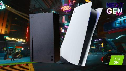 PS5, Xbox Series X : le PC est-il devenu ringard ?