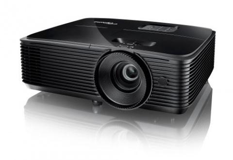 Le vidéoprojecteur Optoma HD27Be Full HD à 399€ avant le Black Friday