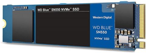 Les meilleurs SSD et disques durs, internes ou externes, en promotion