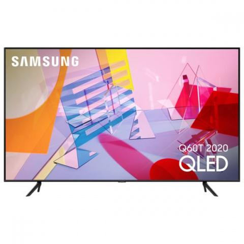 TV Samsung QLED 4K 55'' modèle 2020 à -22% chez Rue Du Commerce avant le Black Friday