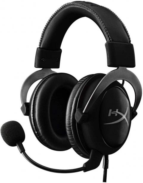 Le casque HyperX Cloud II en promotion sur Amazon avant le Black Friday