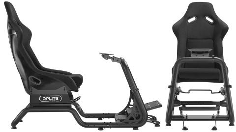 Bon plan : le siège baquet et chassis spécial simracing disponible chez Amazon