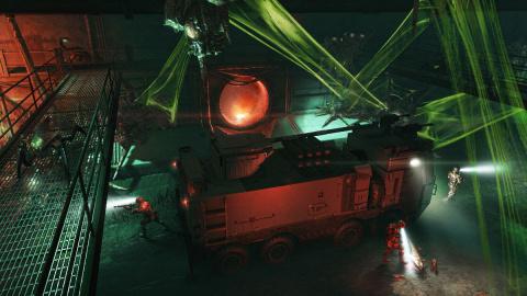 Warface : L'Opération Essaim est lancée