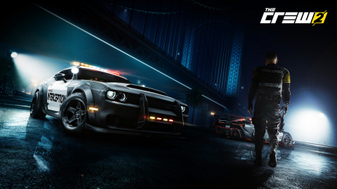 The Crew 2: The Chase Update Available
