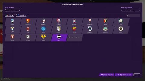 Football Manager 2021 : Sans révolution mais toujours solide