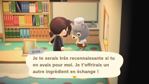 Animal Crossing New Horizons, événement Jour du Partage : notre guide complet