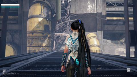 Project EVE : L'action-RPG AAA refait surface avec de nouvelles images