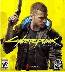 Cyberpunk 2077 sur Xbox Series