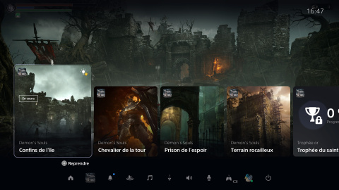 PS5: What is the Activity system of the new interface really worth?