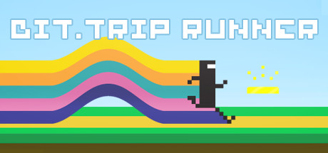 Bit.Trip Runner sur Wii