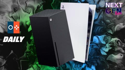 La PS5 plus puissante que la Xbox Series X ?