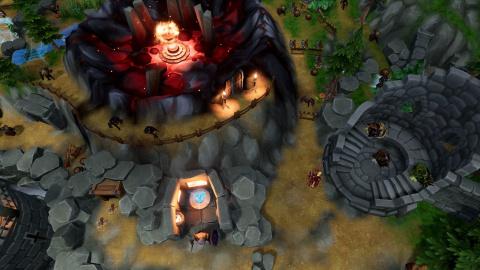 The Unexpected Quest présente son trailer de lancement
