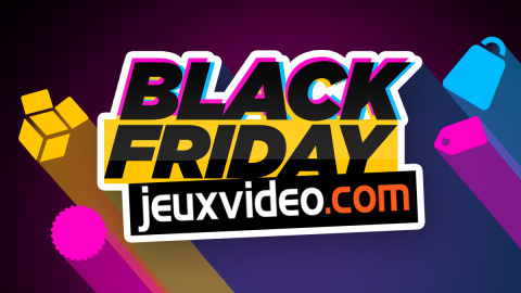 Black Friday : les meilleures offres High-Tech ?