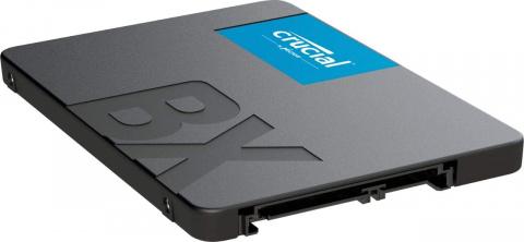 Soldes Crucial : SSD Interne de 2 To en promotion de 25%
