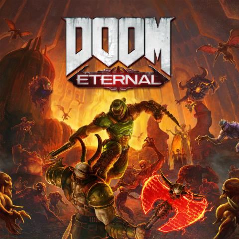 Black Friday : DOOM Eternal à 19,99 € sur PS4 et Xbox One chez Micromania