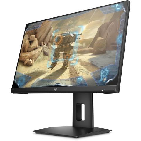 Black Friday : Écran HP 24X Gaming Full HD, 144 Hz, de 23,8 pouces à -25% chez Auchan