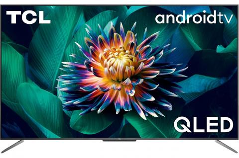 Black Friday : La TV QLED TCL 4K de 65 pouces jusqu'à -120€ sur Darty