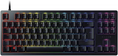 Black Friday : Le clavier Razer Huntsman Tournament Edition à -40% sur Amazon