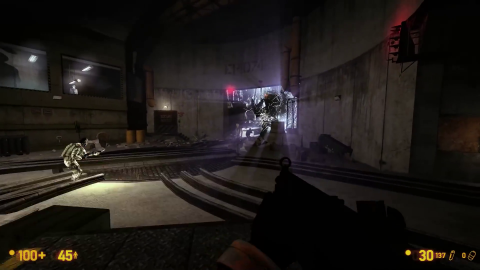 Black Mesa : Un remake d'Half-Life sans mérite, mais une Definitive Edition convaincante