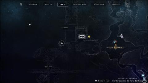 Destiny 2, Au-delà de la Lumière : Où se trouvent les 9 Pingouins cachés ? Notre guide