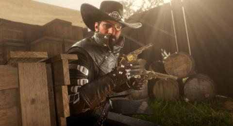 Red Dead Online : De nouveaux bonus pour remercier les joueurs
