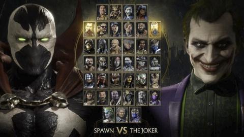 Black Friday : Mortal Kombat 11 Ultimate PS4 ou PS5 à -28 % chez Auchan