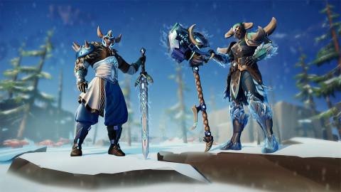Phoenix Labs (Dauntless) s'étend pour travailler sur de nouveaux jeux