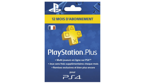 Black Friday: PS Plus subscription to Amazon is less than € 45