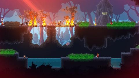 Wildfire débarque aujourd'hui sur consoles
